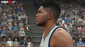 NBA 2K17 screen shot 2