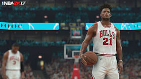 NBA 2K17 screen shot 5