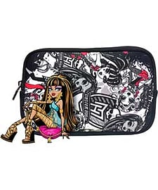 Monster High Tablet Bag 7 . Tablet