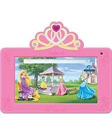 Lexibook Princess Bumper. Tablet
