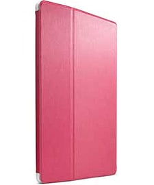 Case Logic Snapview Folio For Ipad Air 2 - Pink. Tablet