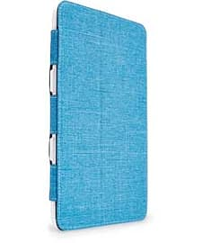 Case Logic Snapview Folio For Ipad Mini 2 - Blue. Tablet