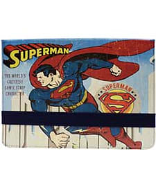 Superman Vintage Ipad Case. Tablet