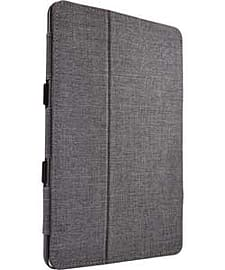 Case Logic Snapview Folio For Ipad Air - Grey. Tablet