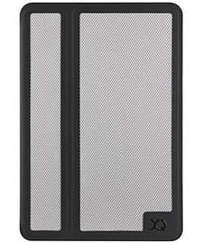 Xqisit Padfolio Case For Ipad Mini - Silver. Tablet