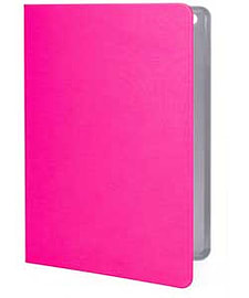 Xqisit Folio Case Saxan For Ipad Air - Pink. Tablet