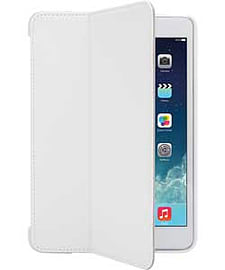 Odoyo Air Coat Case For Ipad Mini With Retina - White. Tablet