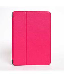 Odoyo Air Coat Case For Ipad Air - Pink. Tablet
