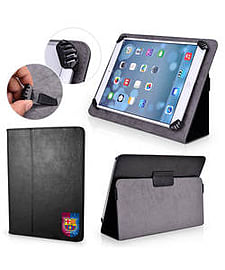 FC Barcelona 3D Universal Tablet Case - Small. Tablet