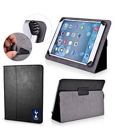 Tottenham Hotspur FC 3D Universal Tablet Case - Small. Tablet