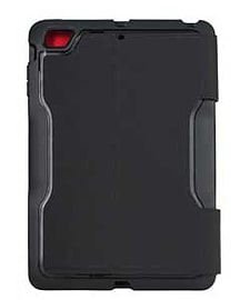 Element Softtec Pro Folio Case For Ipad Mini - Black. Tablet