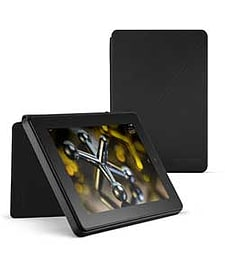 New Fire HD7 Cover - Black. Tablet