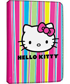 Hello Kitty Universal 7/8 Inch PVC Tablet Cover. Tablet