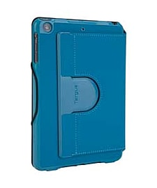 Targus Versavu Slim Ipad Mini Case - Blue. Tablet