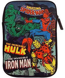 Marvel Classic Kids Ipad Mini Case. Tablet