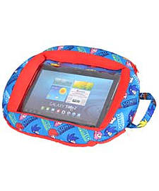 Tab Beanie Sonic The Hedgehog Tablet Bumper - Blue. Tablet