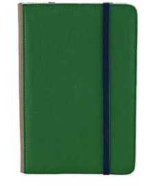 M-EDGE Trip Kindle 3 Case - Green. Tablet