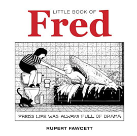 Little Book Of Fred Books