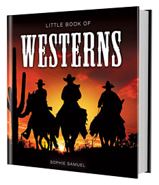 Little Book Of Westerns Books