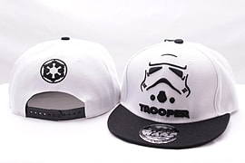 Star Wars Adjustable Cap Trooper Clothing