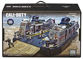 Mega Bloks Call Of Duty Hovercraft. Blocks and Bricks