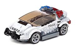 Mega Bloks Halo NMPD Police Cruiser. screen shot 3