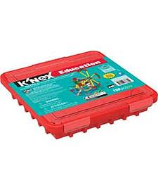 KNEX Intro To Simple Machines - Gears. Blocks and Bricks
