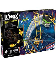 KNEX Hyperspeed Hangtime. Blocks and Bricks