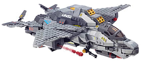 Mega Bloks Halo UNSC Broadsword. screen shot 2
