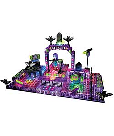 Lite Brix Starlight Stage. Blocks and Bricks