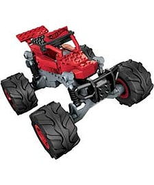 Mega Bloks Hot Wheels Dune It Up. Blocks and Bricks