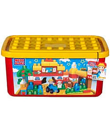 Mega Bloks First Builders Farm. Blocks and Bricks