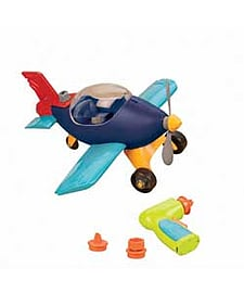 B Aeroplane Build A MA Jigs. Blocks and Bricks