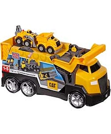 Mega Bloks Cat Constructor. Blocks and Bricks
