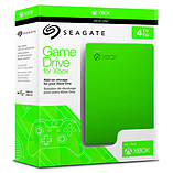 Seagate 4TB Game Drive for Xbox One screen shot 1
