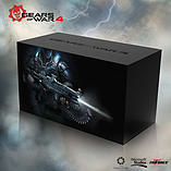 Gears of War 4 Collector's Edition- No Software screen shot 5