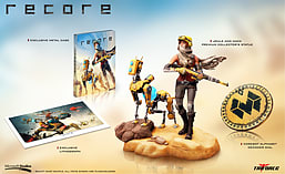 ReCore Collector's Edition - Only at GAME (No Software) screen shot 1