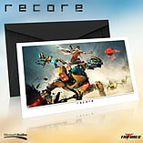 ReCore Collector's Edition - Only at GAME (No Software) screen shot 2