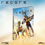 ReCore Collector's Edition - Only at GAME (No Software) screen shot 5