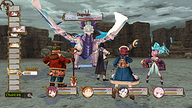 Atelier Sophie screen shot 1