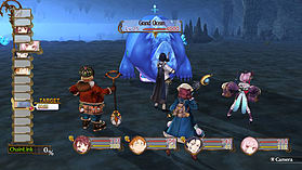 Atelier Sophie screen shot 2