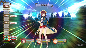 Atelier Sophie screen shot 5