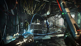 Deus Ex: Mankind Divided Collector's Edition screen shot 3