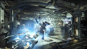 Deus Ex: Mankind Divided Collector's Edition screen shot 5
