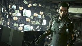 Deus Ex: Mankind Divided Collector's Edition screen shot 9