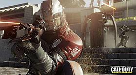 Call of Duty: Infinite Warfare - Legacy Edition screen shot 1