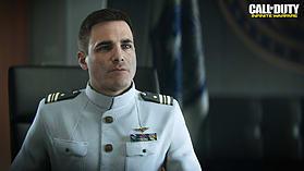 Call of Duty: Infinite Warfare - Legacy Edition screen shot 7