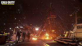 Call of Duty: Infinite Warfare - Legacy Pro Edition with Modern Warfare Remastered screen shot 5