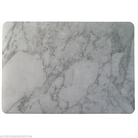 Smart Marble Pattern Design Hard Case Cover for Apple Macbook Air Pro Retina - Macbook Air 11 Tablet