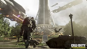 Call of Duty: Infinite Warfare - Legacy Edition with Modern Warfare Remastered screen shot 4
